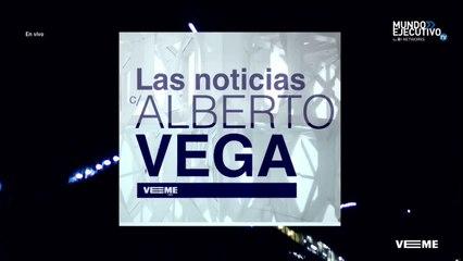 Las Noticias con Alberto Vega: transmiten la última cena por internet
