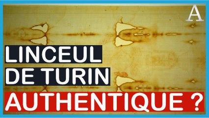 La formidable histoire du Saint-Suaire, le linceul qui a enveloppé le Christ après sa mort