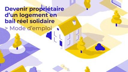 Devenir propriétaire d'un logement en bail réel solidaire