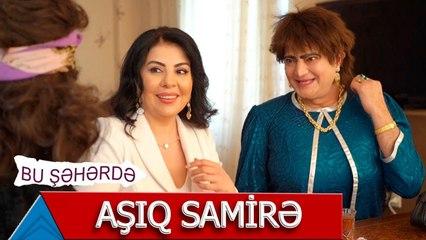 Bu Şəhərdə - Aşıq Samire Karantin Toyunda
