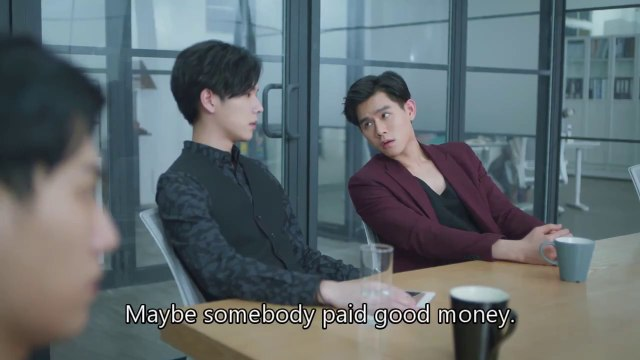We Best Love: Fighting Mr. 2nd EP.6 ENG SUB