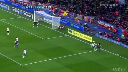 Messi đáng sợ như thế nào ?