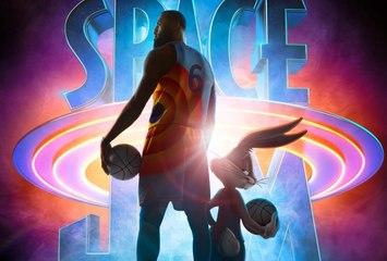 Space Jam  Nouvelle Ère - Bande-Annonce Officielle (VF) - LeBron James