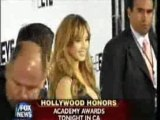 Academy Awards 2008 Preview