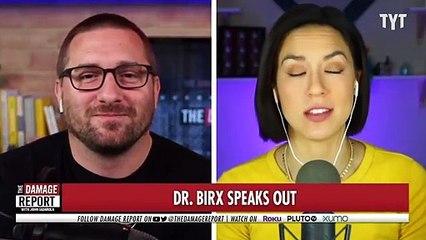 Dr. Birx FINALLY Turns On Donald Trump