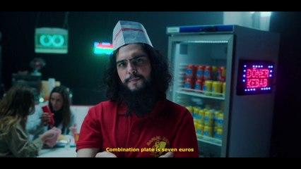 Los Estanques - I am spanish, but I own a Kebab
