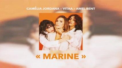 "(REMIX) ""Marine"" (Camelia Jordana - Vitaa - Amel Bent)"