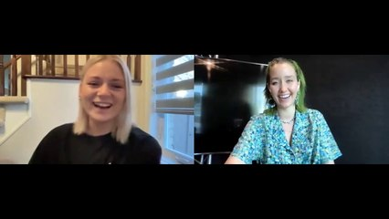 """Interview: JESSIA on """"I'm Not Pretty"""", TikTok and Ryan Tedder."""