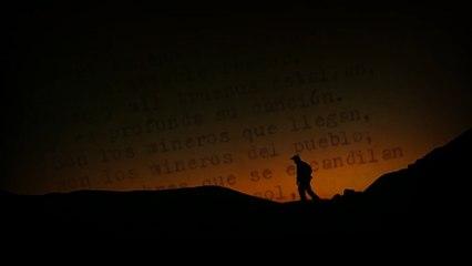 Leon Gieco - A Los Mineros De Bolivia