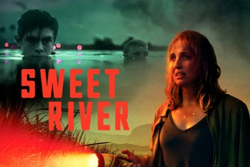 Sweet River Trailer #1 (2021) Lisa Kay, Eddie Baroo Horror Movie HD
