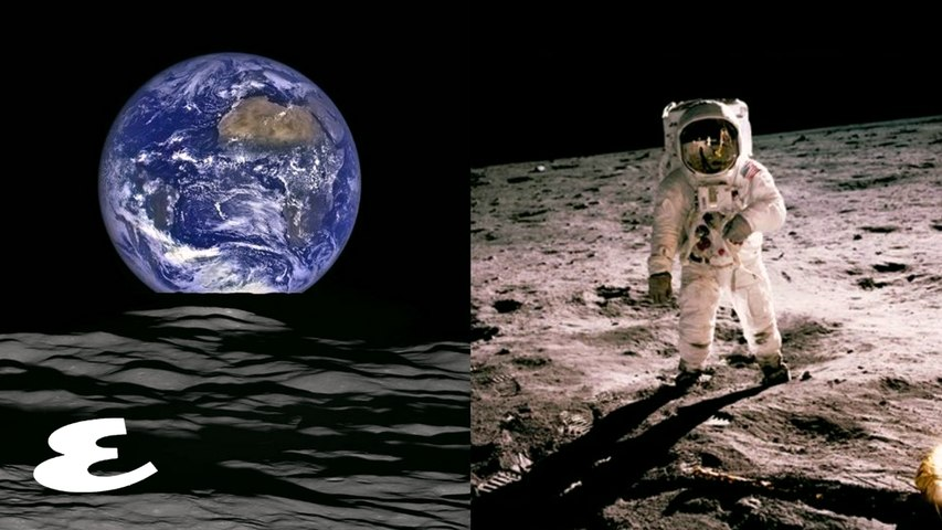 The Price Tag of the First House on the Moon Is Out of This World