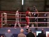 Nouman Combat Round 3