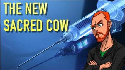 Covid Vaccine: The New Sacred Cow