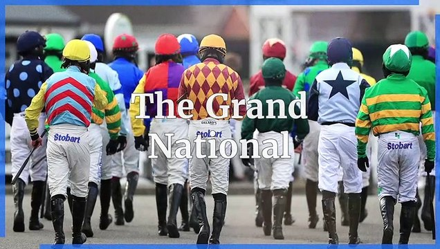 Grand National: A brief history