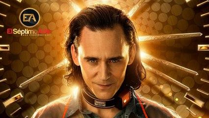 Loki (Disney+) - Tráiler V.O. (HD)