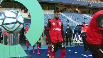 Troyes - EAG (1-0)   J31 - Ligue 2 BKT : le résumé du match