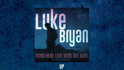 Luke Bryan - Up