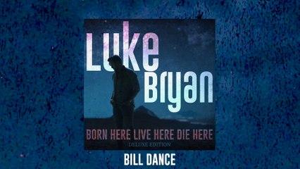 Luke Bryan - Bill Dance