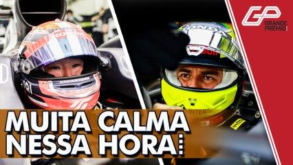 F1 2021: DE PÉREZ A TSUNODA: AS IMPRESSÕES PRECIPITADAS DO GP DO BAHREIN | GP ÀS 10