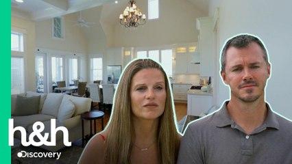 Maravillosa casa les asegura vacaciones todo el año | Nuestro hogar en la isla | Discovery H&H
