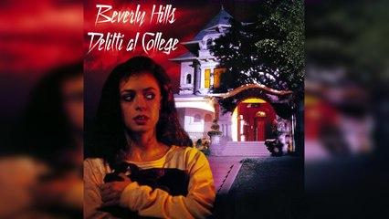 BEVERLY HILLS - DELITTI AL COLLEGE (1989) Film Completo HD [1080p]