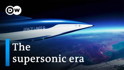 Concorde – the fall of a legend - DW Documentary