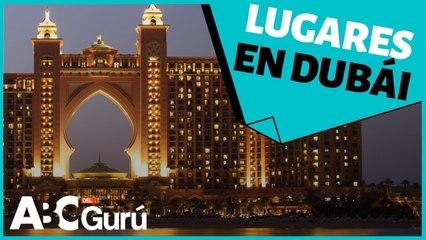 5 cosas que debes hacer si viajas a Dubái