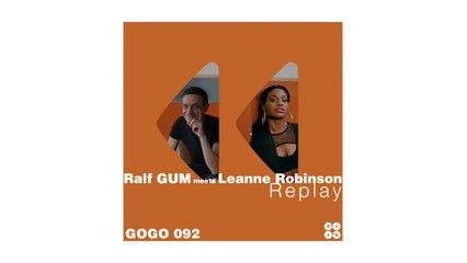 Replay (Ralf GUM Main Instrumental)