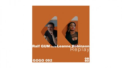 Replay (Ralf GUM Reprise)