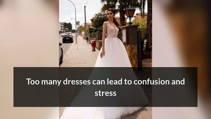 Things to remember when shopping for wedding dresses at a bridal boutique  | 18479838616 | dantelabridalcouture.com