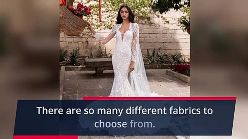 Tips to consider while shopping for right wedding dresses Niles IL  | 18479838616 | dantelabridalcouture.com