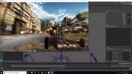 Eod Bot in Battlefield 4
