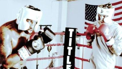 Jake Paul Fight Sizzle 2