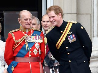 "Prince Harry Remembers ""Legend of Banter"" Prince Philip in Touching Statement"