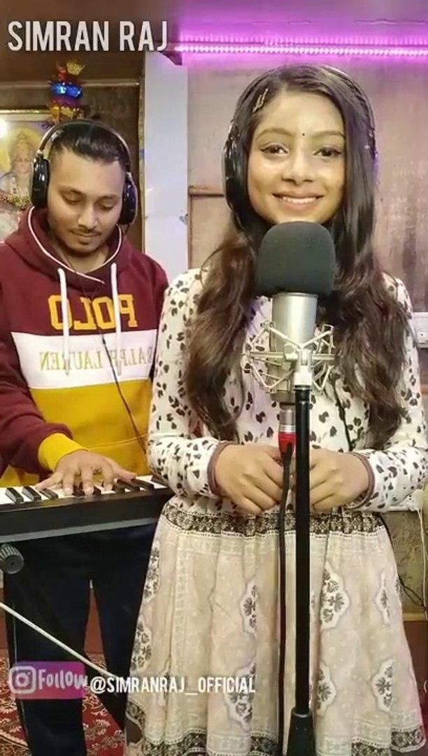 Pagal Nahi Hona - Simran Raj Studio Session l Onkar Harman l Sunanda Sharma | Sonu Sood | Jaani