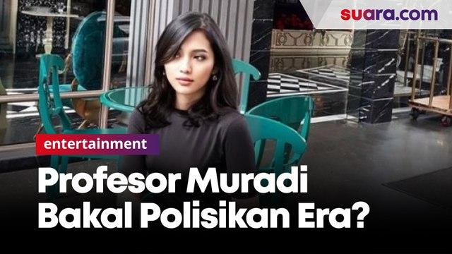 Dituduh Telantarkan Anak, Profesor Muradi Bakal PolisikanEra Setyowati?