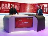 7 Mn Chrono avec Eric Berlivet - 7 Mn Chrono - TL7, Télévision loire 7