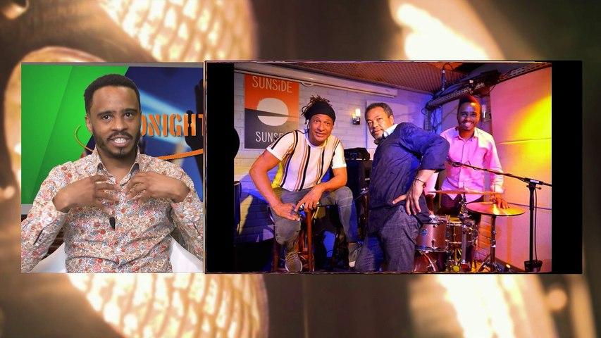 Afronight avec DOLMEN TELESUD 06/04/21
