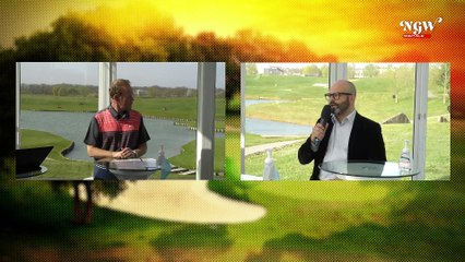 GOLF PLUS : Renaud Carles à la National Golf Week Digitale