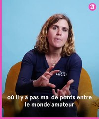 Hors-Norme : Clarisse Crémer