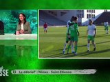 Débrief de la victoire à Nîmes, à la découverte d'Etienne Green, le coup de gueule de Gaël Perdriau et l'analyse du prochain RDV face aux Girondins de Bordeaux ... c'est au programme de Club ASSE cette semaine ! - Club ASSE - TL7, Télévision loire 7