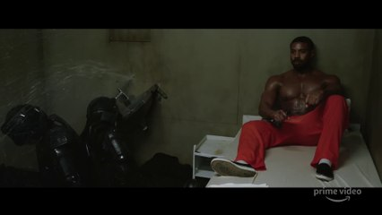 Without Remorse Final Trailer (2021) Michael B. Jordan, Jodie Turner-Smith Action Movie HD