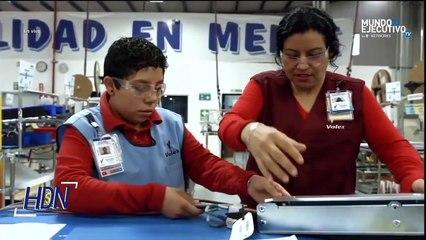 Historias de NegoCEOs: La CAINTRA considera que reforma a la subcontratación afectará a las Pymes