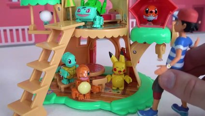 Pokemon Toy Learning Video for Kids - Learn Math, Subtracting, and Adding