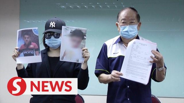 Casanova cheats a woman of RM17,000 through online romance