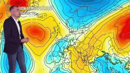 Illustration de l'actualité La météo de votre jeudi 8 avril 2021