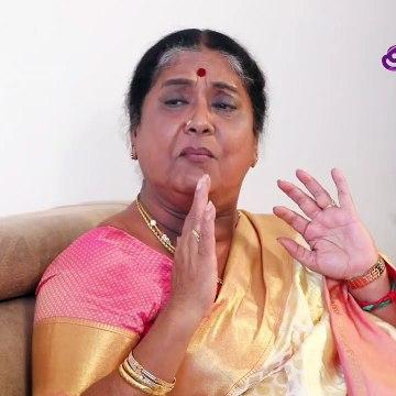 _நிஜமாவே நான் சுந்தரி பாட்டிதான்_ - மனம் திறக்கும் நடிகை வரலட்சுமி! #Sundari