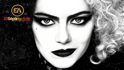 Cruella - Segundo tráiler V.O. (HD)