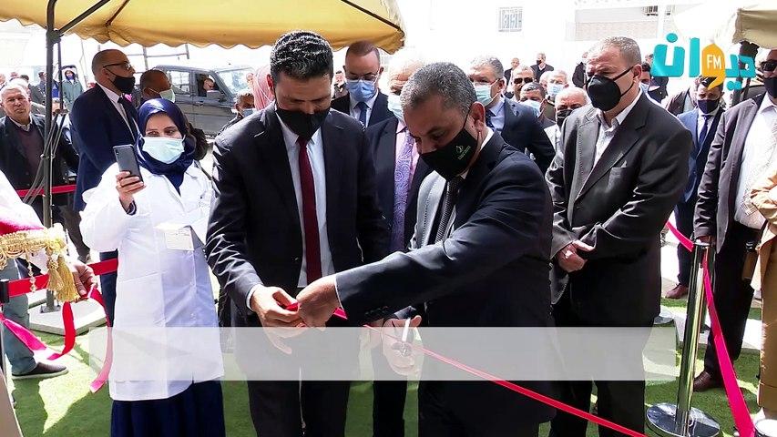 Banque Zitouna inaugure son 160      agence sise à Sfax Bir Ali BEN KHALIFA
