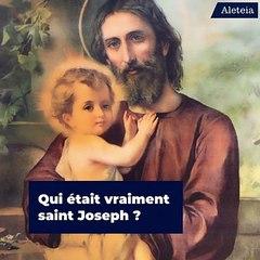 Saint Joseph, le guide à qui il faut tout confier